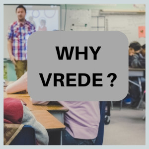 Permalink to:Introduction to Vrede Academy